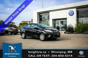 2013 Ford Fiesta SE Automatic