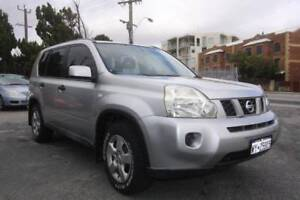 2009 Nissan X-trail  ST  4X4 - Auto - SUV Beaconsfield Fremantle Area Preview