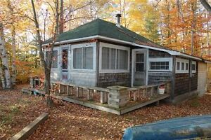 Cottage Rental- Combermere, Ontario