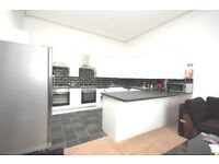 STUDENTS: Very large and bright 8 bed HMO flat with modern kitchen available September