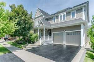2-Storey Detached Home W/ Thousands In Upgrades!!