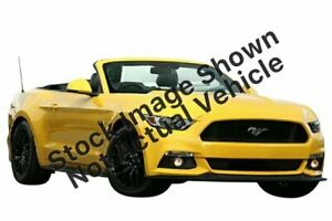 2017 Ford Mustang FM 2017MY GT SelectShift Grey 6 Speed Sports Automatic Convertible Port Macquarie Port Macquarie City Preview