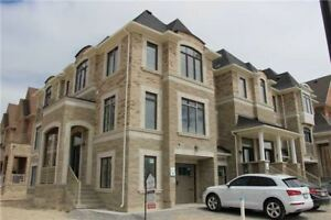Large Luxury Townhouse - Near Future Vaughan Hospital