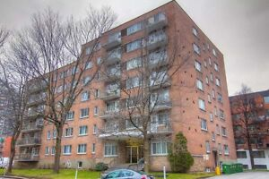 2 Bdrm available at 2480 Benny Crescent, Montreal