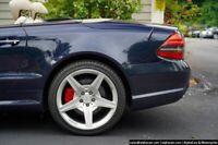 Miniature 15 Voiture Européenne d'occasion Mercedes-Benz SL-Class 2009