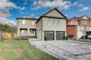 4 beds, 4 baths, 3000 sqft of living space for rent!!