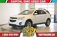 2011 Chevrolet Equinox 1LT AWD *Satellite Radio-Bluetooth-Re...