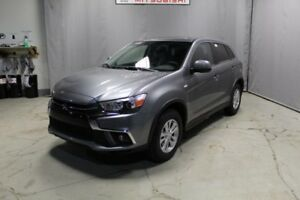 2019 Mitsubishi RVR SE AWD BACK UP CAMERA, HEATED SEATS, BLUETOO