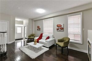 Fully Renovated Semi Detached Home Mavis & Steeles -A MUST SEE!