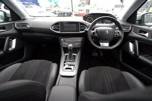 2015 Peugeot 308 Grey Sports Automatic Hatchback Dandenong Greater Dandenong Preview