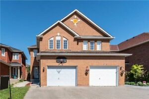 4 BEDROOM HOUSE FOR RENT - MISSISSAUGA
