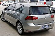 2015 Volkswagen Golf VII MY16 110TSI DSG Highline Silver 7 Speed Sports Automatic Dual Clutch Cairnlea Brimbank Area Preview