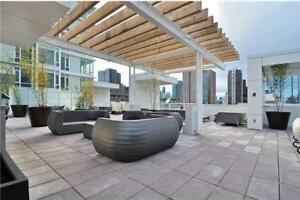 LUXURY Vancouver Furnished Condo Available Aug 31