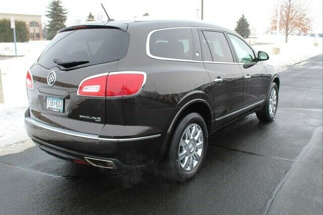 Image 8 Voiture American used Buick Enclave 2013