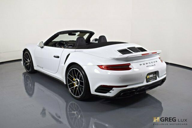 Image 8 Coche Americano usado Porsche 911 2019