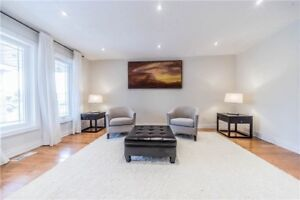 FABULOUS 4+2Bedroom Detached House @VAUGHAN $1,099,000 ONLY