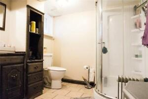 DOWNTOWN BASEMENT APARTMENT IN QUAINT CHARACTER  HOME