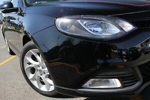 2013 MG MG6 IP2X Magnette S Black 5 Speed Manual Sedan