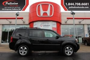 2014 Honda Pilot EX-L - STYLISH SPACIOUS AND FUN TO DRIVE -