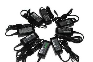 ORIGINAL LAPTOP CHARGERS  HP TOSHIBA SONY DELL SAMSUNG ACER