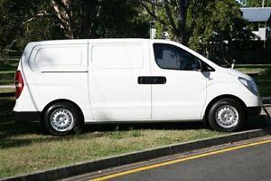 2011 Hyundai iLOAD TQ-V MY11 White 5 Speed Manual Van Yeerongpilly Brisbane South West Preview