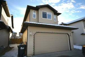 Home for Sale in Sherwood Park,  (3bd 2ba/1hba) - Reduced