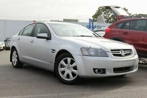 2010 Holden Berlina VE MY10 Silver 6 Speed Sports Automatic Sedan Dandenong Greater Dandenong Preview