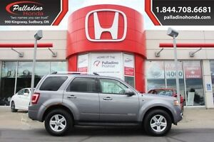 2008 Ford Escape Hybrid - AS TRADED -