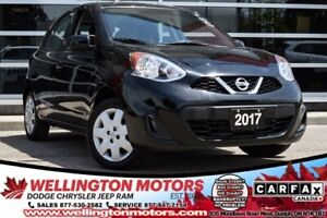 2017 Nissan MICRA | No Accidents | Warranty | Non-Smoking ...
