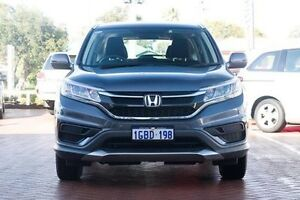 2014 Honda CR-V RM Series II MY16 VTi Grey 5 Speed Automatic Wagon Myaree Melville Area Preview