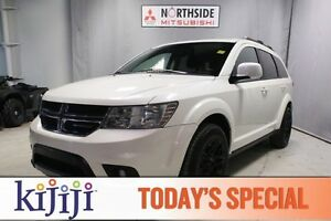 2013 Dodge Journey SXT Rear DVD,  3rd Row,  Bluetooth,  A/C,