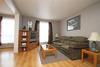 3 bed detached house finished basement apartment Bramlea centre