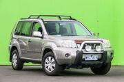 2005 Nissan X-Trail T30 II ST Silver 5 Speed Manual Wagon Ringwood East Maroondah Area Preview