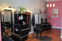 Hair Chair Rental Available @ Koi Esthetics Stonebridge