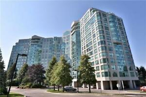 Large 2 bed + den - All Included Maintenance - Bayview/Greenlane