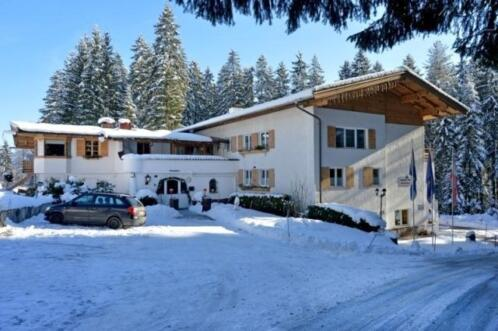 appartement pension Ellmau tirol wintersport halfpension