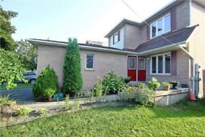 3 BEDROOM WITH BASEMENT APARTMENT