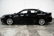 2014 Ford Falcon FG MkII XR6 Turbo Silhouette 6 Speed Sports Automatic Sedan Welshpool Canning Area Preview