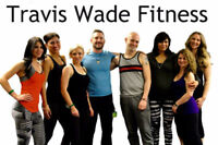 Travis Wade Fitness - Edmonton's Holistic Personal Trainer! :)