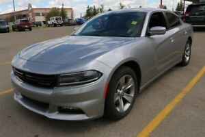 2016 Dodge Charger SXT Heated Seats,  A/C,