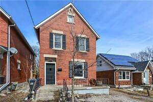 Beautiful Red Brick Home With Traditional Character At Guelph! X