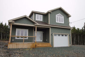 Move in Ready Single Family Home in Pouch Cove