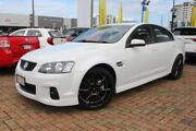 2012 Holden Commodore VE II MY12.5 SV6 Z Series White 6 Speed Sports Automatic Sedan Parramatta Park Cairns City Preview