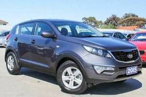 From $95 per week on finance* 2015 Kia Sportage SL 2WD Wagon Coburg Moreland Area Preview