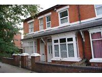 Three Bedroom Terraced house Balsall Heath Birmingham