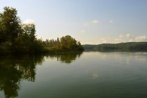 REDUCED LAKEFRONT & LAKE VIEW LOTS- BAY VIEW ESTATES, MORIN LAKE