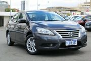 2013 Nissan Pulsar B17 ST-L Grey 1 Speed Constant Variable Sedan Northbridge Perth City Area Preview
