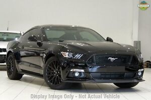 2017 Ford Mustang FM MY17 GT Fastback SelectShift Absolute Black 6 Speed DU1 Fastback Tanunda Barossa Area Preview