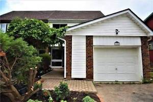 6855 Estoril Rd Mississauga - Home for Lease