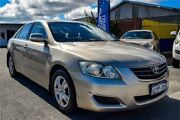 2007 Toyota Aurion GSV40R AT-X Silver 6 Speed Auto Sequential Sedan Greenfields Mandurah Area Preview